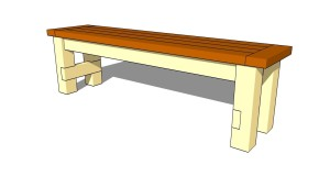 How to Build a Work Bench – How To Make A Woodworking Bench