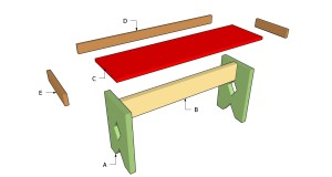Woodworking Bench – Woodworking Bench Plans
