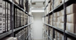 Start the Year off Right: De-Clutter & Organize Your Warehouse
