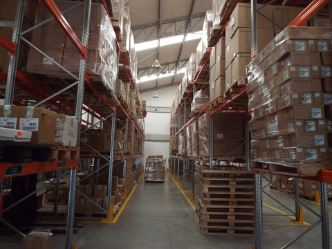 Start Saving on Warehouse Costs Now!