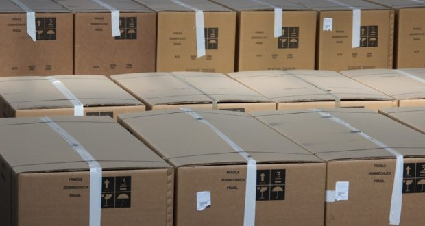 Getting your Warehouse Back on Track